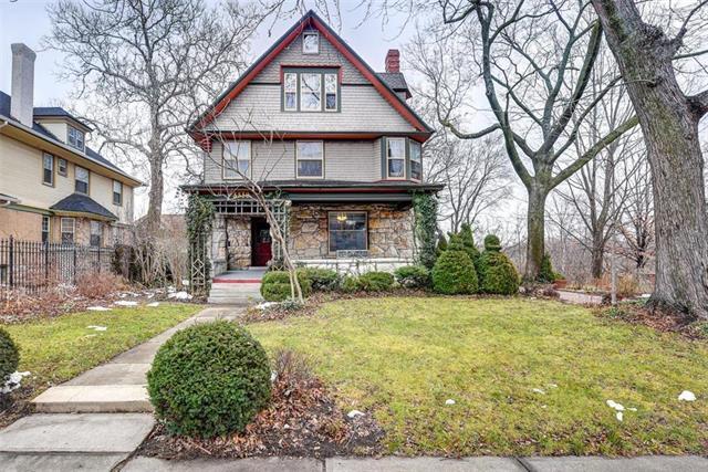 3339 Harrison Street Property Photo - Kansas City, MO real estate listing