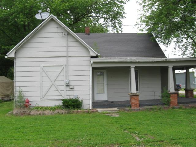 1102 W North Street Property Photo - Plattsburg, MO real estate listing