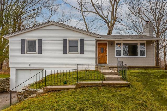 1818 N 51st Terrace Property Photo - Kansas City, KS real estate listing