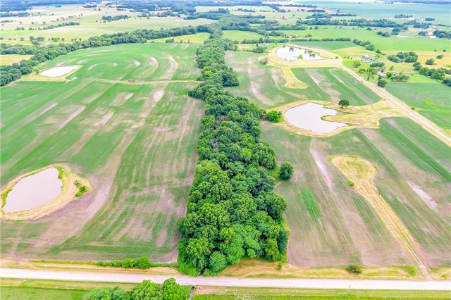 375th- lot #1 Road Property Photo - Kingsville, MO real estate listing