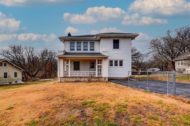 3000 N 51st Street Property Photo - Kansas City, KS real estate listing