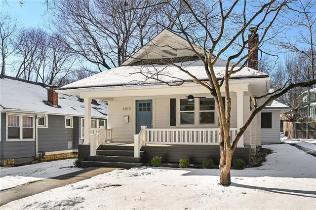 6010 Locust Street Property Photo - Kansas City, MO real estate listing