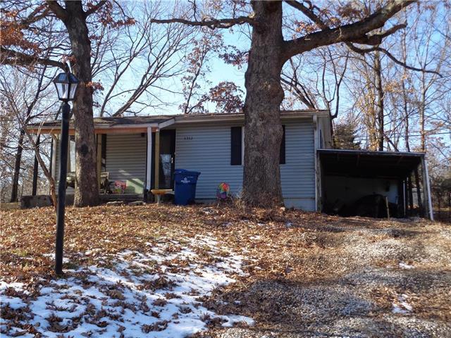 5352 NW Wagon Trail Road Property Photo - Houston Lake, MO real estate listing