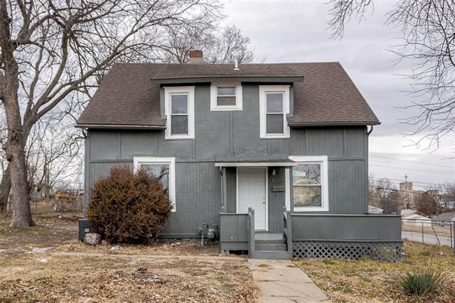 1600 Walker Avenue Property Photo - Kansas City, KS real estate listing