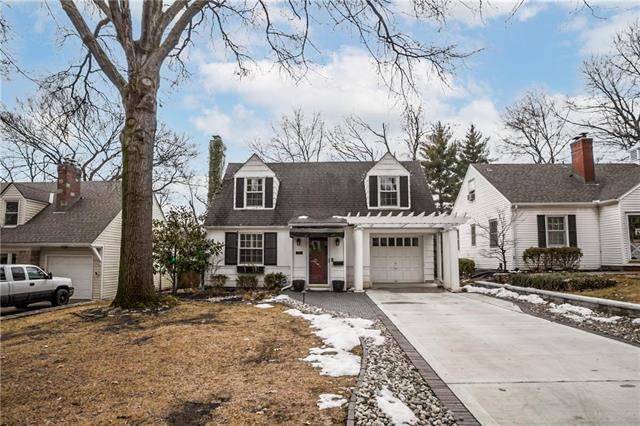 4926 State Line Road Property Photo - Westwood Hills, KS real estate listing