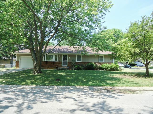 502 Country Drive Property Photo - Lawson, MO real estate listing