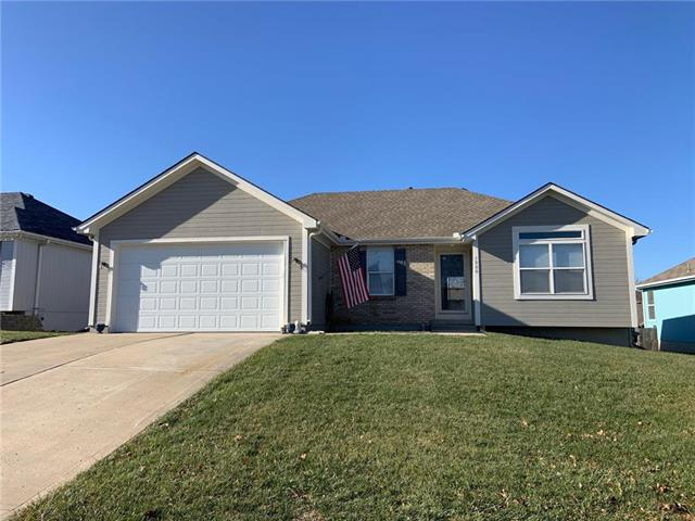 1900 N Ethan Lane Property Photo - Independence, MO real estate listing