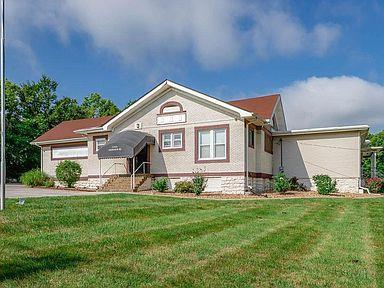 11424 Grandview Road Property Photo - Kansas City, MO real estate listing