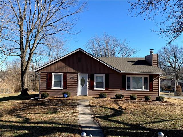 3219 S Overton Street Property Photo - Independence, MO real estate listing