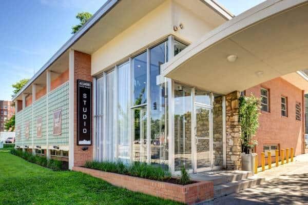 3601 Main Street Property Photo - Kansas City, MO real estate listing