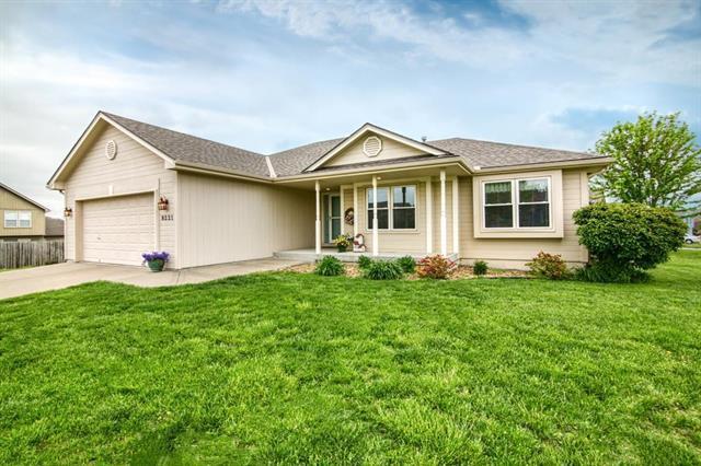 9221 N Mulberry Avenue Property Photo - Kansas City, MO real estate listing