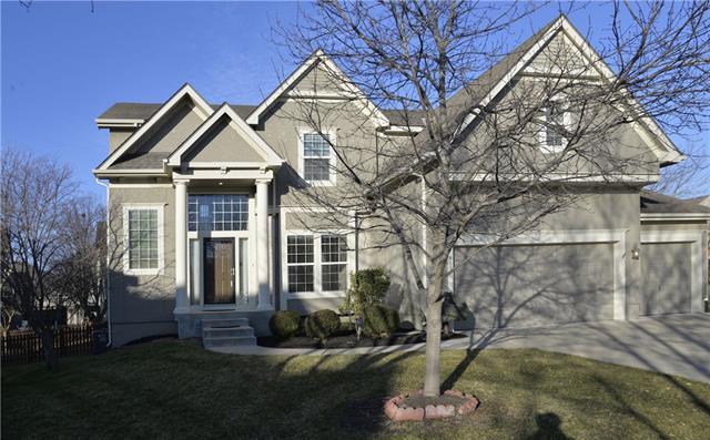 4815 W 158TH Place Property Photo - Overland Park, KS real estate listing