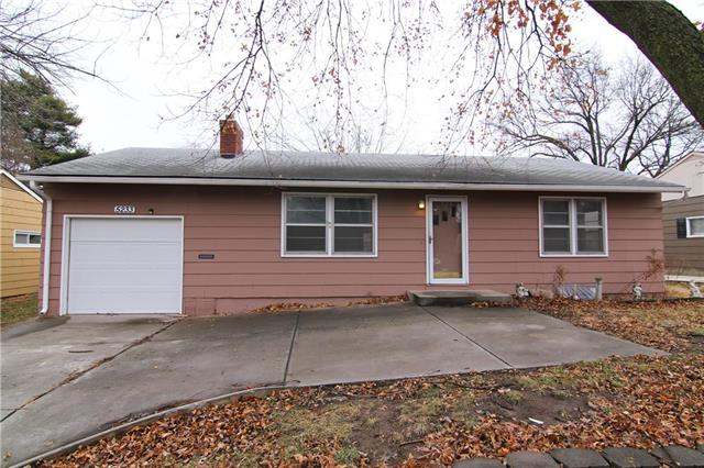 5233 Lamar Avenue Property Photo - Mission, KS real estate listing