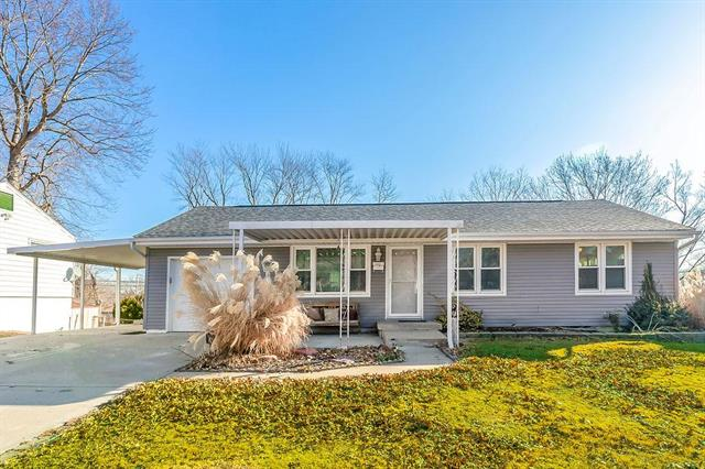 2905 N Osage Street Property Photo - Independence, MO real estate listing