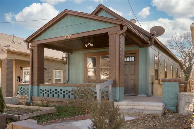 745 Pacific Avenue Property Photo - Kansas City, KS real estate listing