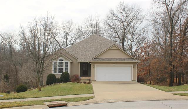 100 Post Oak Court Property Photo - Warrensburg, MO real estate listing