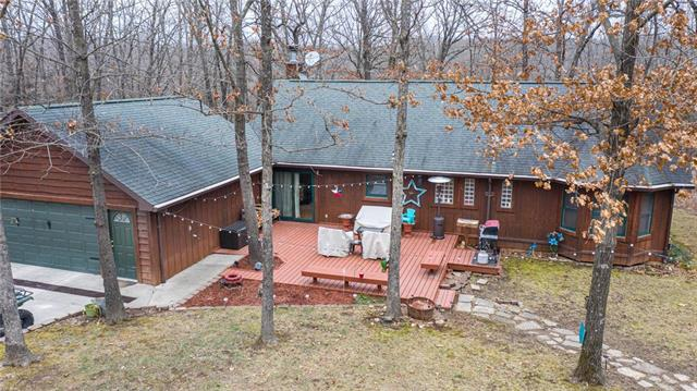 1148 SE 500th Road Property Photo - Clinton, MO real estate listing