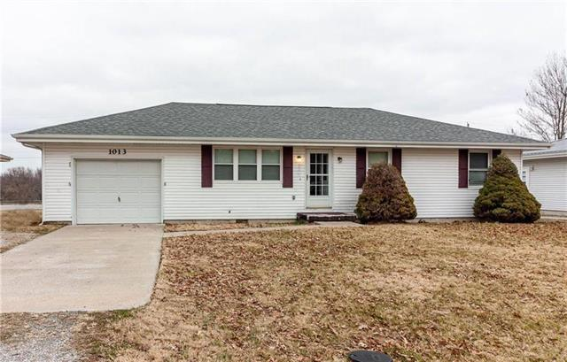 1013 EAST LANE N/A Property Photo - LaMonte, MO real estate listing