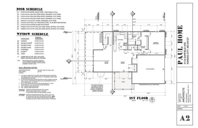 2115 Garfield Avenue Property Photo