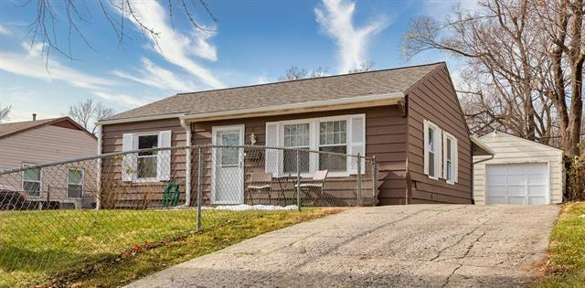 2634 S 51ST Street Property Photo - Kansas City, KS real estate listing