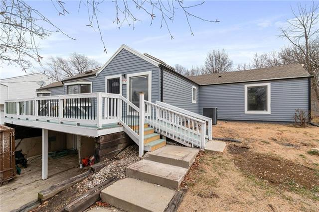 9215 MONTGALL Avenue Property Photo - Kansas City, MO real estate listing