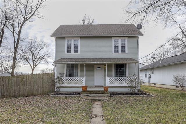 405 Beech Street Property Photo - Garden City, MO real estate listing