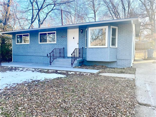 18609 E 5th North Terrace Property Photo - Independence, MO real estate listing