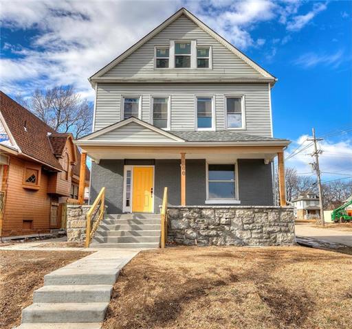 3300 Michigan Avenue Property Photo