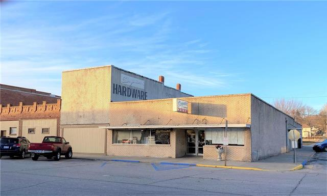 301 St. Joseph Street Property Photo - Wathena, KS real estate listing