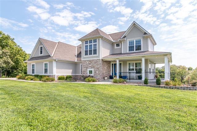 12119 Tuscany Lake Drive Property Photo - St Joseph, MO real estate listing