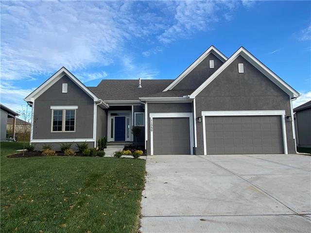 11350 S Longview Road Property Photo - Olathe, KS real estate listing