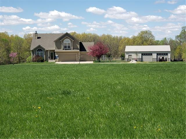 30104 S State Route DD Highway Property Photo - Harrisonville, MO real estate listing