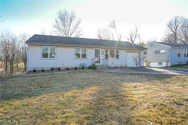 701 W 28th Street Property Photo - Independence, MO real estate listing