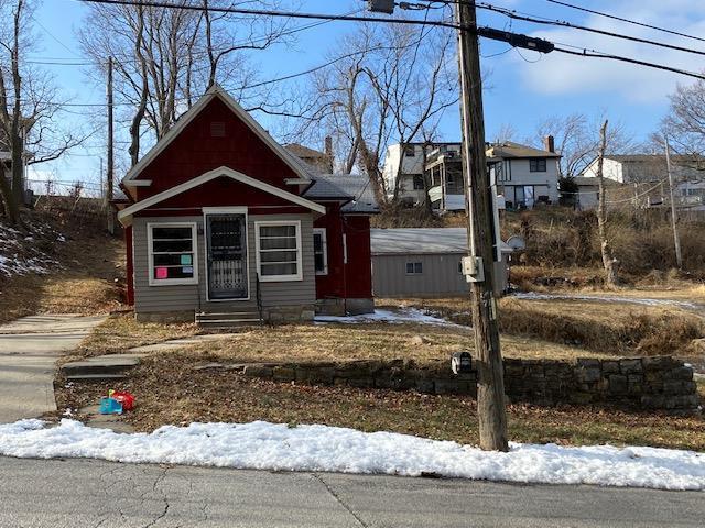 1742 S 22nd Street Property Photo - Kansas City, KS real estate listing