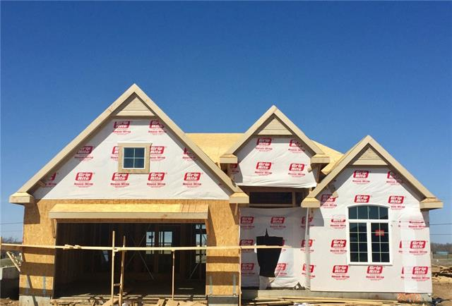 25472 W 83rd Terrace Property Photo - Lenexa, KS real estate listing