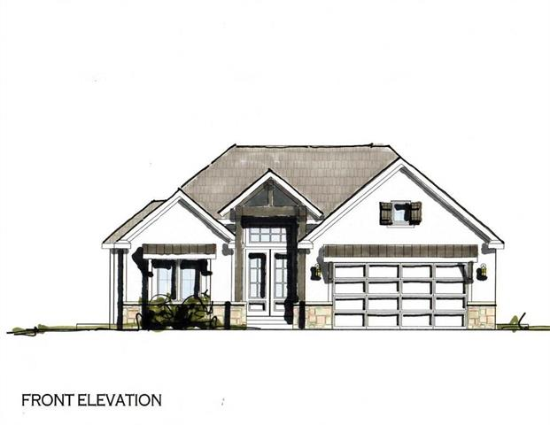 25464 W 83rd Terrace Property Photo - Lenexa, KS real estate listing