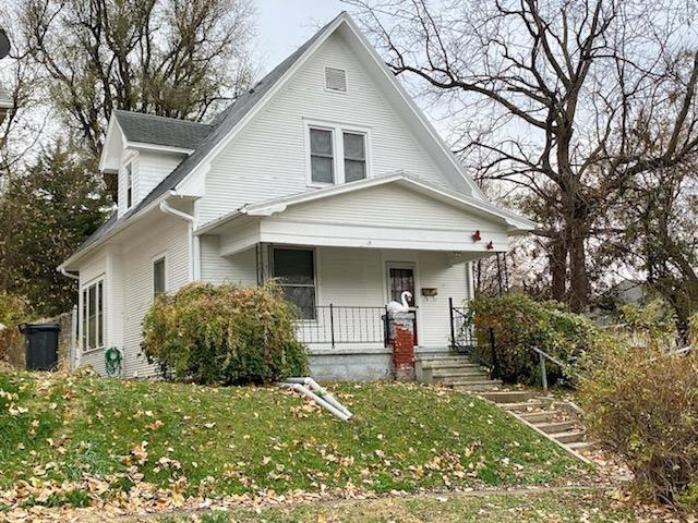 1416 Sycamore Street Property Photo