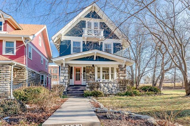 2823 Harrison Street Property Photo