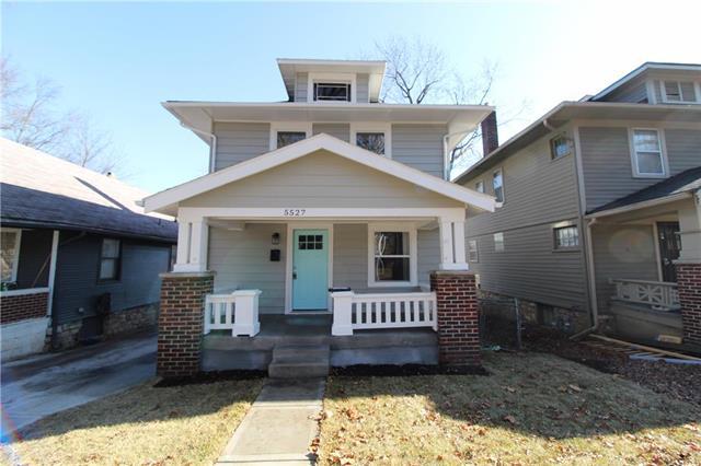 5527 Virginia Avenue Property Photo