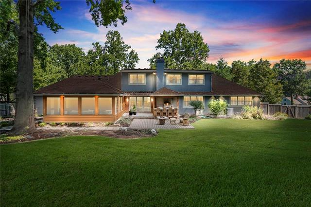 1911 Romany Road Property Photo - Mission Hills, KS real estate listing