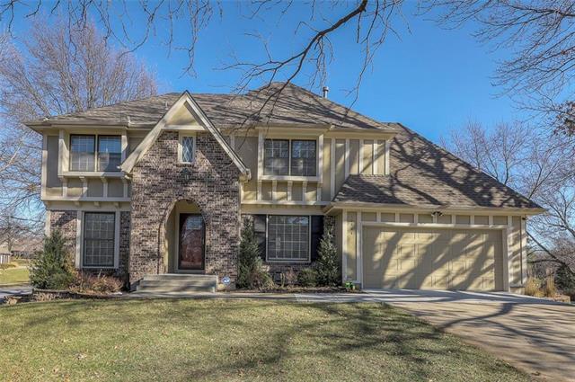 10501 King Street Property Photo - Overland Park, KS real estate listing
