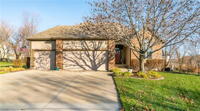 15422 Woodward Street Property Photo - Overland Park, KS real estate listing