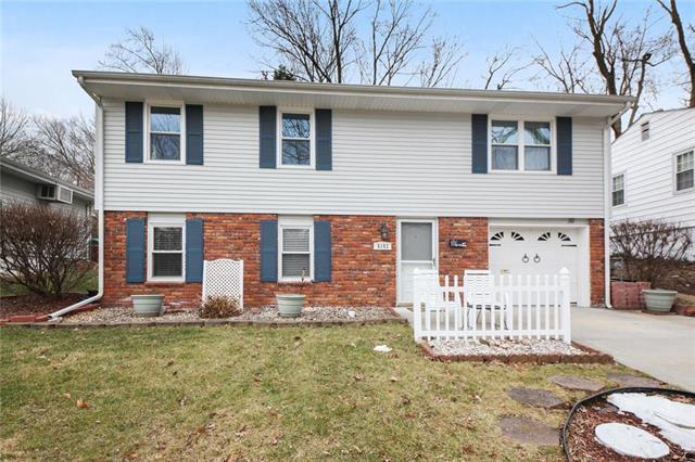5153 N Palmer Avenue Property Photo - Kansas City, MO real estate listing