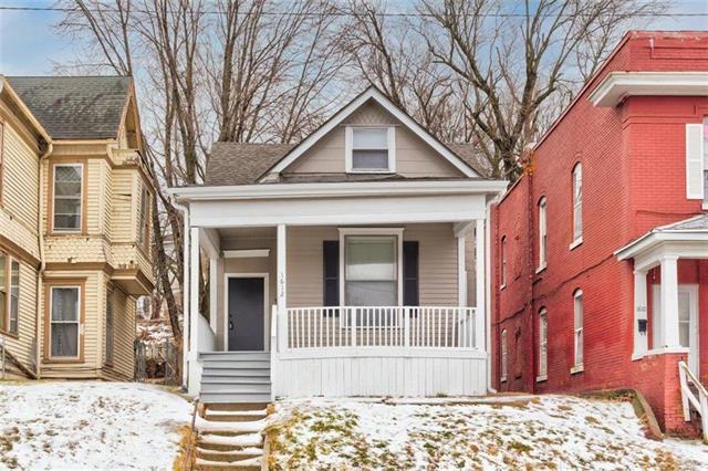1612 Buchanan Avenue Property Photo