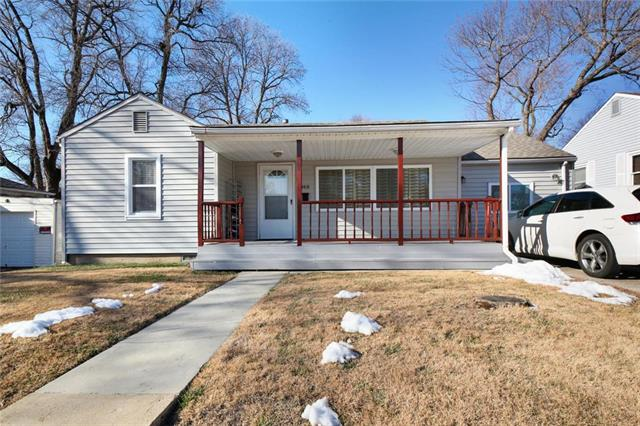 4410 N Campbell Street Property Photo - Kansas City, MO real estate listing
