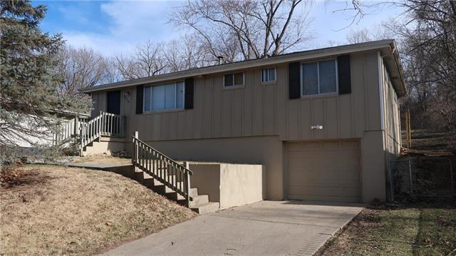 3719 N Cherry Street Property Photo - Kansas City, MO real estate listing