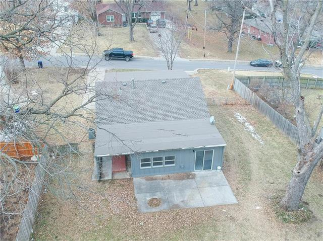 5315 Mastin Street Property Photo - Merriam, KS real estate listing