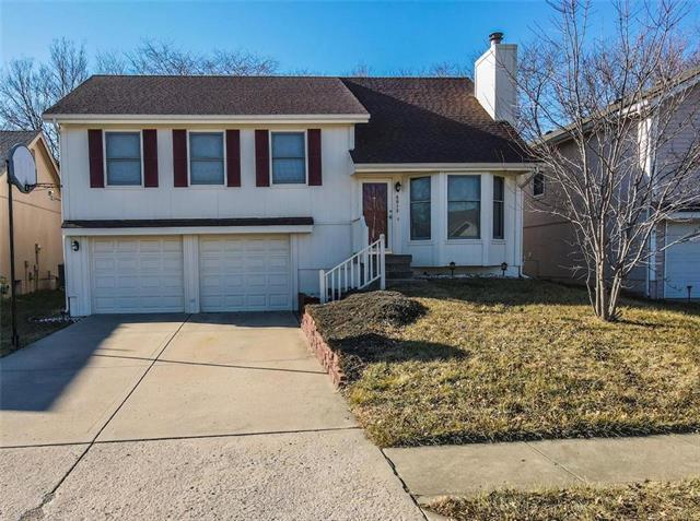 6012 N Mercier Street Property Photo - Kansas City, MO real estate listing