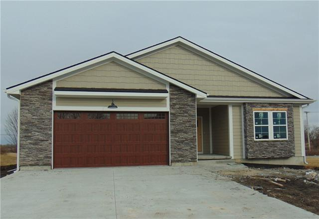 2909 Canyon Way Property Photo - Harrisonville, MO real estate listing