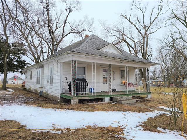 605 S Ridge Street Property Photo - Turney, MO real estate listing